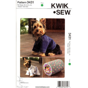 Dog Coats and Cat Accessories