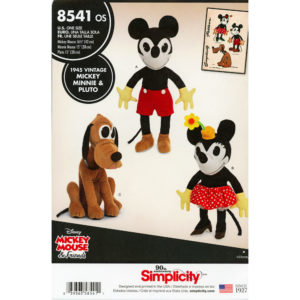 Disney Stuffed Animals